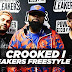 KXNG Crooked 'L.A. Leakers' Freestyle