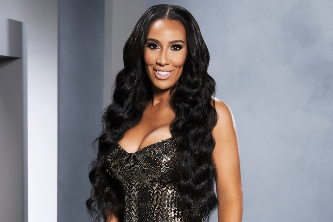 Tanya Sam Stops Filming 'RHOA' Over Alleged Stripper Scandal!