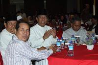 Mori Hanafi Silaturrahmi Bersama Para Tokoh, Sesepuh, dan Ratusan Warga Bidom di Kota Mataram