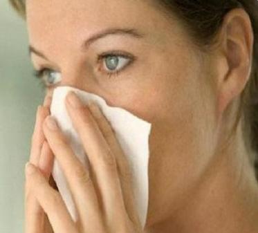 علاج حساسية الأنف والاذن والحنجرة بالأعشاب