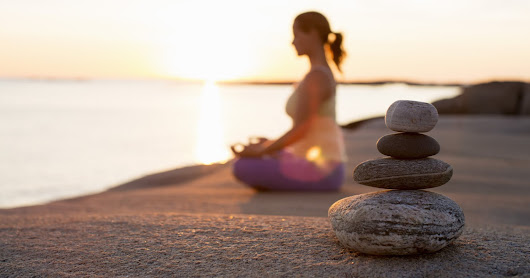 Benefits of a Meditation Practice