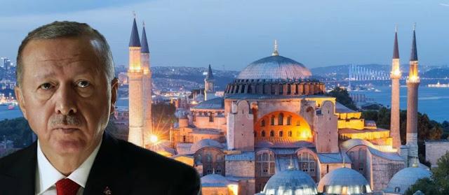 Ευρωπαϊκή Τουρκία: Ανέκδοτο με δύο λέξεις