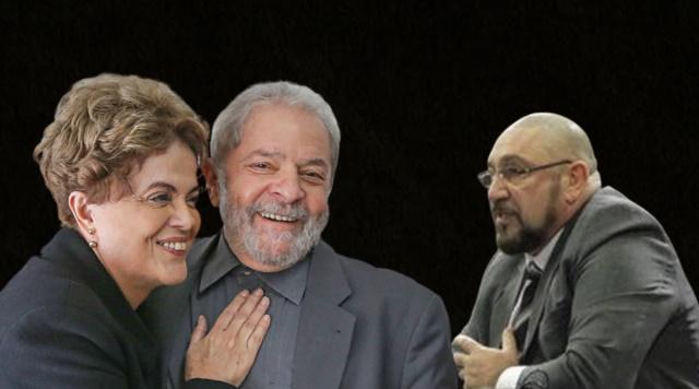 Enquanto Lula e Dilma são inocentados, chefão da Lava Jato é alvo do MPF