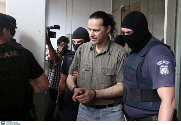 «Όχι» του αντιεισαγγελέα στην αποφυλάκιση Σάββα Ξηρού