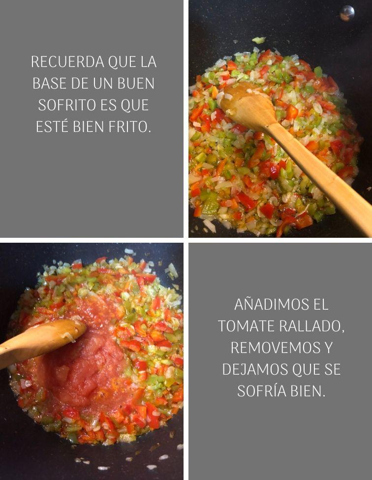 preparación-patatas-con-choco-y-langostinos