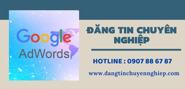 Tăng doanh bằng google ads
