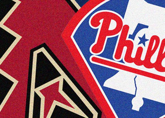 Phillies visit Arizona