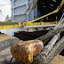 Αναστάτωση στη Σκιάθο: Πλοίο προσέκρουσε στο λιμάνι