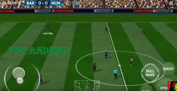 FIFA 20 MOD FIFA 14 Android Offline