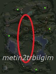 Metin2 Orman Metini Nerede Çıkar