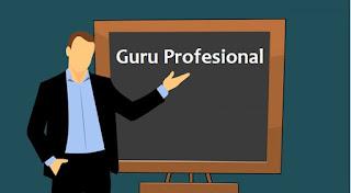 Menjadikan Guru Sebagai Pendidik Profesional