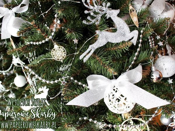 Wesołych Świąt i Szczęścia w Nowym Roku