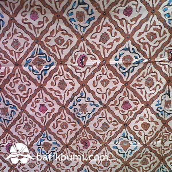 batik tulis lawasan
