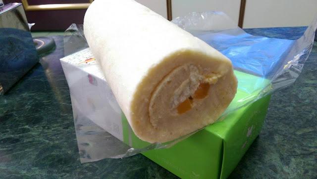 【辦公室團購美食推薦】超猛的重乳酪蛋糕(生乳酪)&手工餅乾