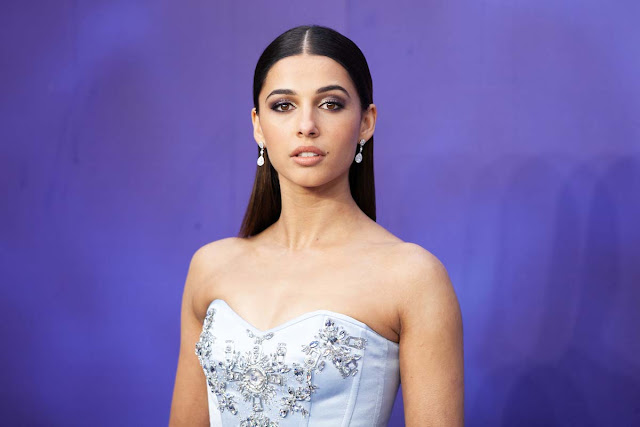 Naomi Scott biography, age, body measurement, family, affairs,net worth, Movies
