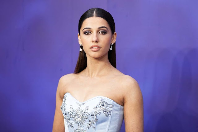 Naomi Scott biography - age, body measurement, family, affairs,net worth, Movies