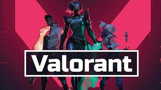 طريقة تحميل لعبة Valorant للكمبيوتر مجانا