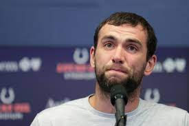 Andrew Luck  Age, Wikipedia, Biography, Children, Salory, Net Worth, Parents.