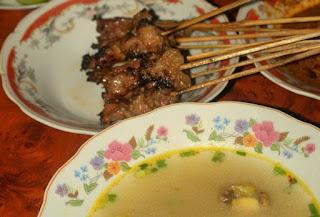 Sate Matang Makanan Tradisional Dari Aceh