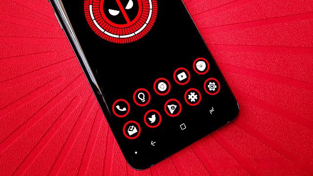 افضل سيت أب للاندرويد #01 : اجعل شكل هاتفك خرافي واسطوري !!