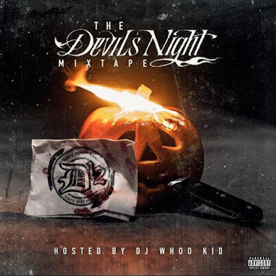 "D12 ""I'm Killin It"" (feat. Royce Da 5'9)"