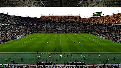 PES 2020 Stadium Mestalla