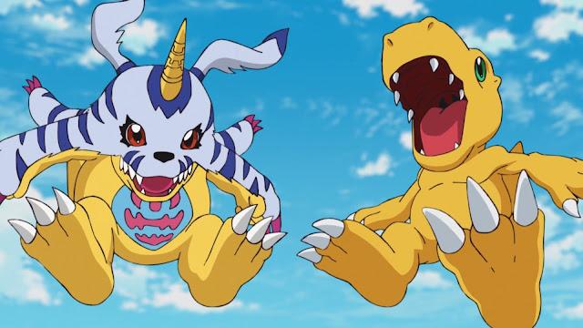 Digimon Adventure: (2020) Episode 25 Subtitle Indonesia
