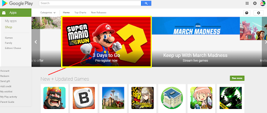 Mario News Recap. Mar10 Day cheering up kids, Mario Run coming to Andriod in 3 Days