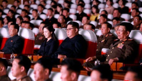 Norcorea pide a EE.UU. respetar postura sobre desarme nuclear