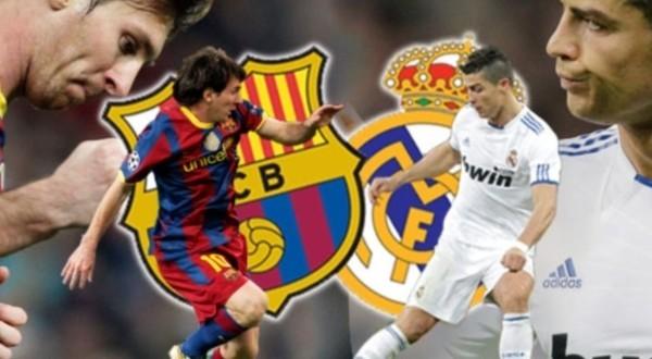 موعد مباراة ريال مدريد وبرشلونة - مباراة الكلاسيكو