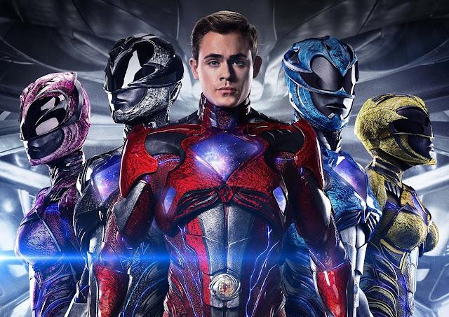 """Próximo """"Power Rangers"""" apresentará um novo elenco, segundo Dacre Montgomery"""