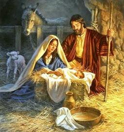 pregação sobre o natal
