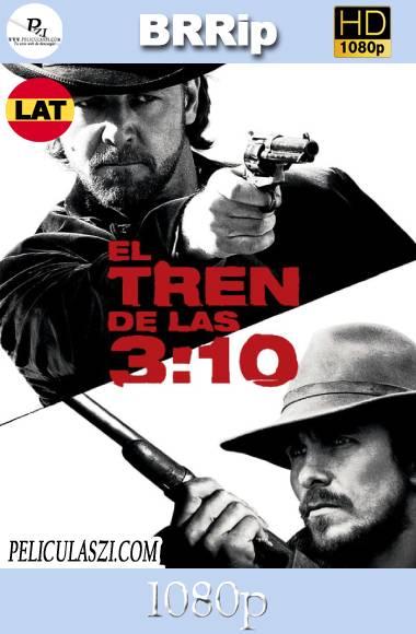 3 10 a Yuma – Mision Peligrosa (2007) HD BRRip 1080p Dual-Latino