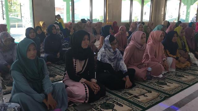 Yonif PR 433 Peringati Tahun Baru Islam 1441 H