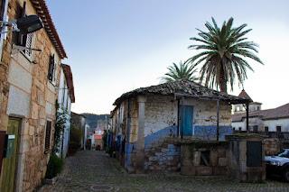 Visitar Idanha-a-Velha