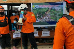 32 Korban Ditemukan, 8 Orang Dalam Pencarian Hari Ke-10 Longsong Sumedang