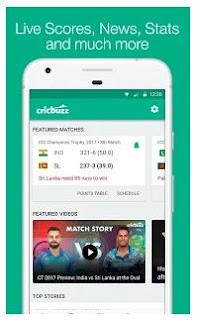 Cricbuzz - Live Cricket Scores & News APK Download