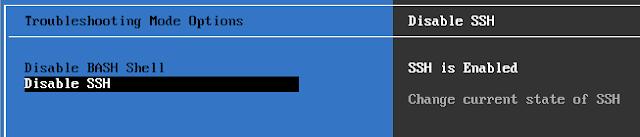 VMware: Instalar VCSA sin DNS