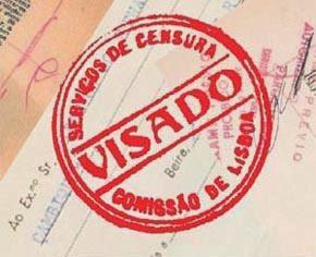 """Résultat de recherche d'images pour """"visado pela censura images"""""""