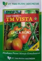 Tomat TM Vista, Buah Tomat TM Vista, Benih TM Vista Murah, Jual Benih TM Vista Terbaru, Beli TM Vista Terbaik, Tanaman Tomat, Cara Menanam Tomat, Tani Murni, TM Seeds, Lmga Agro
