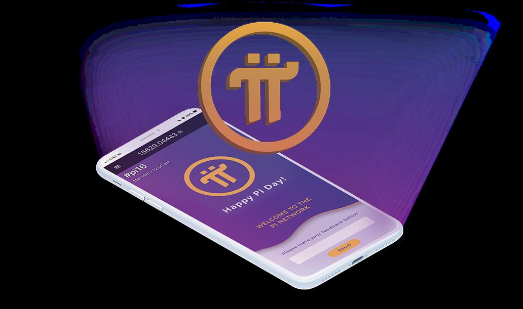 تطبيق Pi Network يمكنك من تعدين العملات الرقمية والربح من خلالها