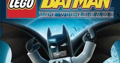 Lego Batman: The Videogame pspmulti6espanol[iso ...