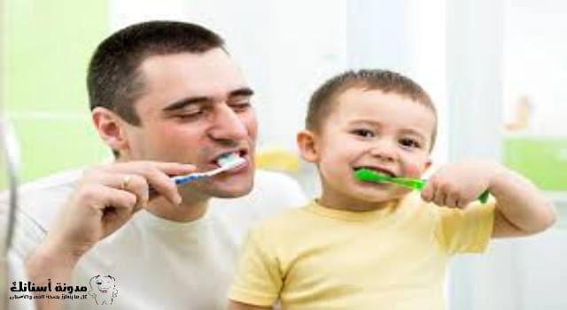 علاج تسوس الأسنان عند الأطفال بالاعشاب واستخدام الطب البديل.