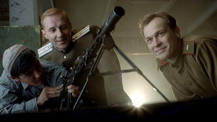 Huyền Thoại Kalashnikov