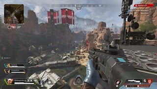 Apex Legends Gets A Huge Nerf In New Update