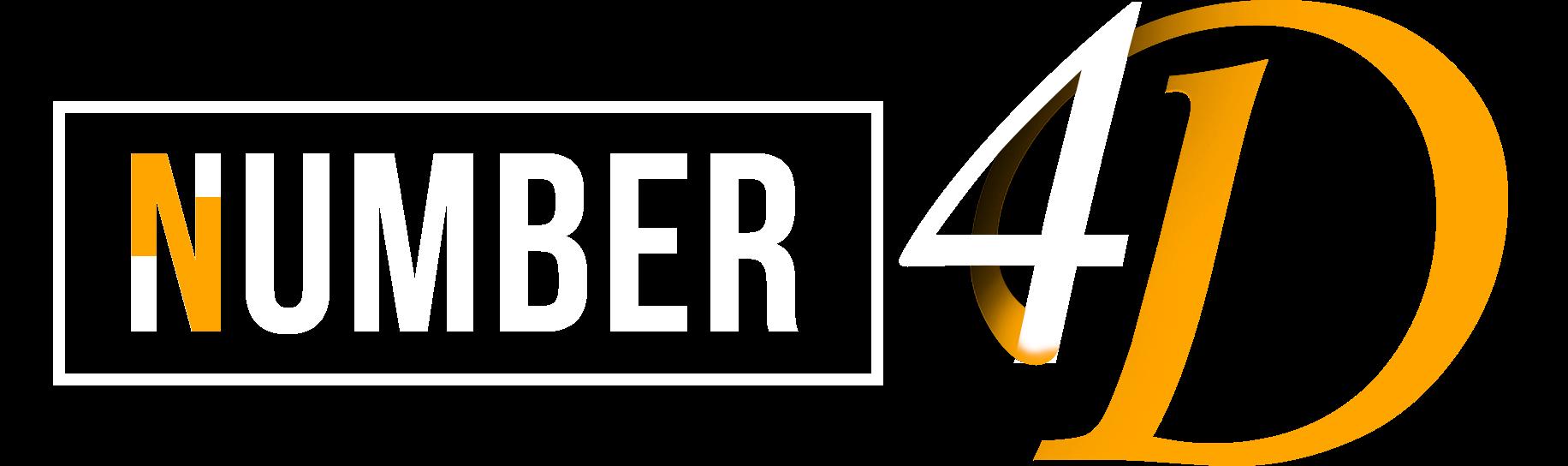 NUMBER4D