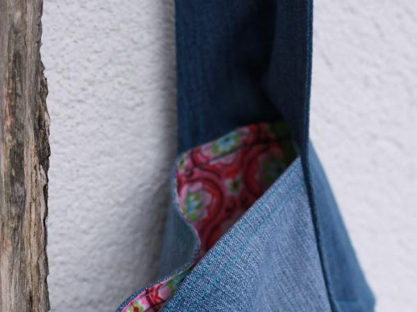 Taschenspieler-3-Sew-Along / die Beuteltasche