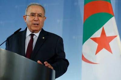 ضربة موجعة للجزائر بعد رفض امريكا استقبال وزير خارجيتها
