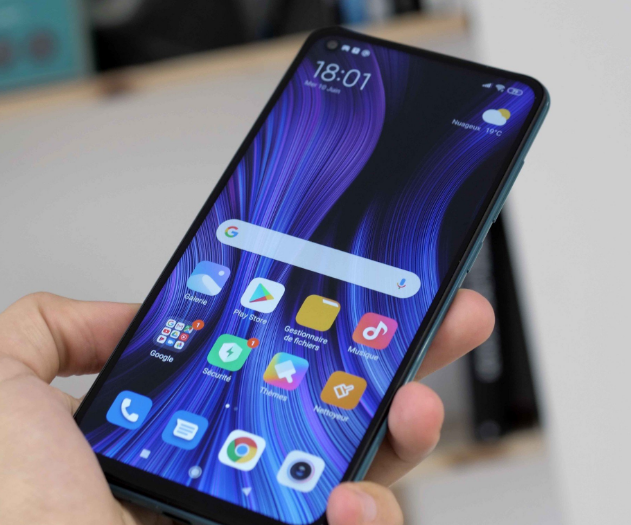 سعر ومواصفات Xiaomi Redmi Note 9