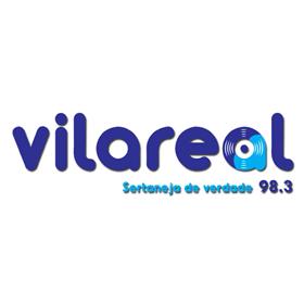 Ouvir a Rádio Vila Real 98,3 FM - Cuiabá / MT